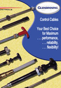 GLENDINNING<br />CONTROL CABLE