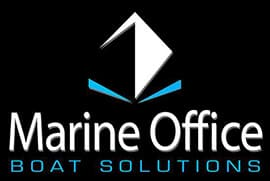 Logo Marine Office