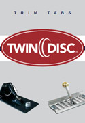 TWIN DISC<br />TRIM